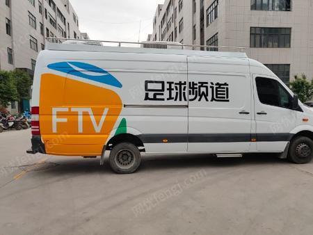 供应中科高清电视直播车
