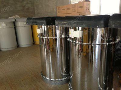 供应不锈钢脉冲除尘器