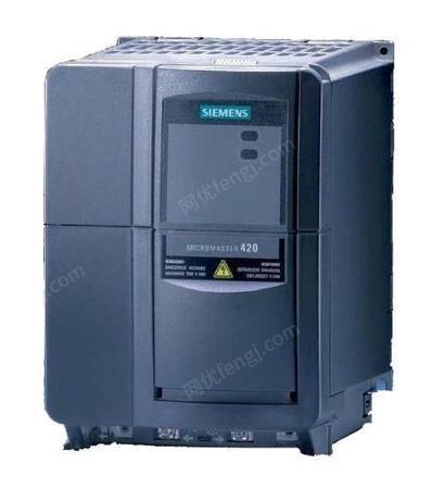 供应西门子6SE7026-0TD61空气冷却的变频器和逆变器