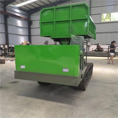 供应山地履带运输车 农用拖拉机履带运输车 田园履带运输车