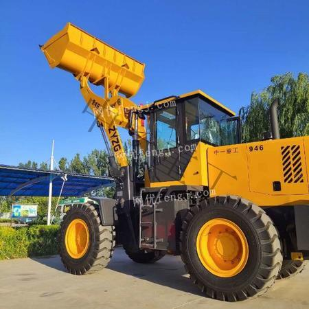 供应轮胎式装载机 铲煤装载机 加重型装载机 冷暖装载机