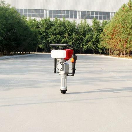 供应便携小型地质勘探钻机 电动取土设备 SQT-20D手持式土壤取样钻机