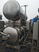 转让饮料设备 6-32头灌装机 水处理 贴标机 套标机 喷码机 膜包机