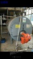 低价出售2吨锅炉