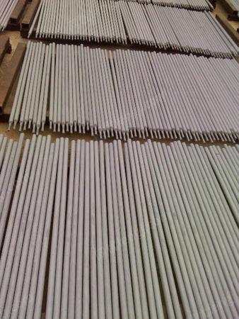 耐磨焊条济南金戈品牌碳化钨耐磨堆焊焊条