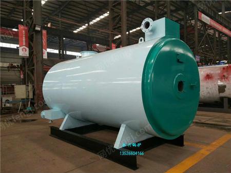 荆门1吨燃气蒸汽锅炉 厂家直销燃气锅炉