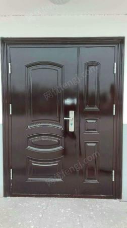 焦作防盗门钢质门木质防火门钢质防火门生产安装