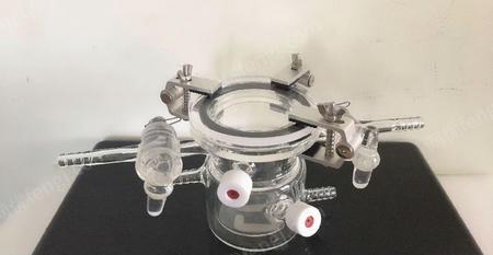 光催化反应器300W氙灯光源  厂家直销 品牌保证