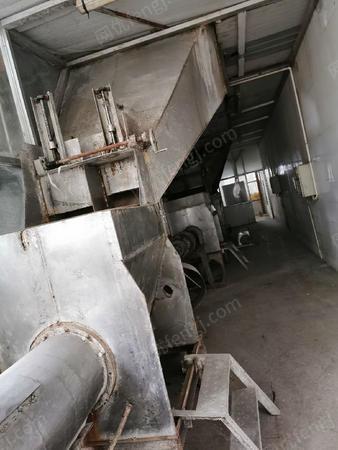 出售谷朊粉生产线