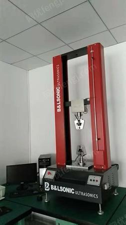 供应铝梯静态强度试验机