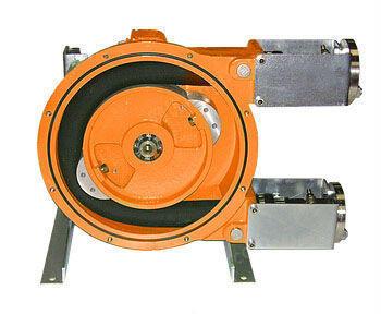 ALH20进口软管泵湿喷机替代配套使用