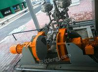 VF50软管蠕动泵电厂水处理取代配套使用