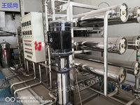 二手乳品厂设备出售