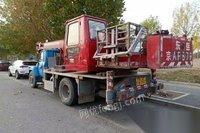 北京朝阳区转让东岳马尼托瓦克8吨吊车八吨