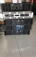 江苏苏州出售二手音响设备 11111元