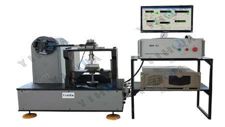 供应MDW-02 高速往复式摩擦磨损试验机