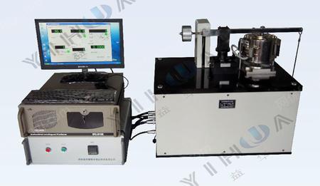 供应MMQ-02G高温摩擦磨损试验机