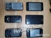 处理废旧手机