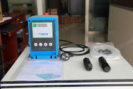 耐腐蚀定量泵TTD-0.5-07小流量计量泵