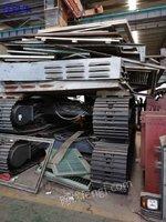 出售:湖南有色重机矿山机械履带底盘