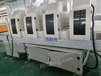 浙江湖州出售1台二手1300宽度的滚涂线
