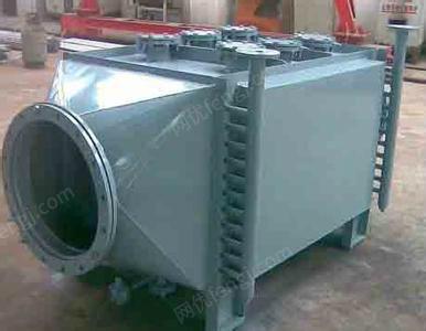 锅炉高效换热器