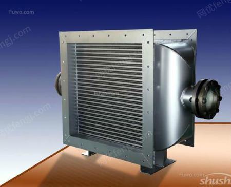液压油换热器
