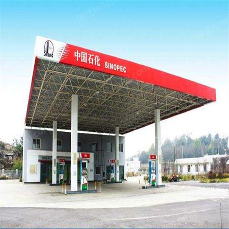2020浙江嘉兴市加油站网架厂家