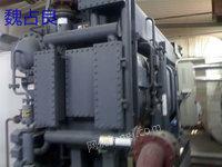 全国高价回收制冷机组,溴化锂机组回收