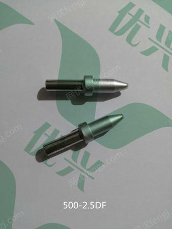 500-2.5DF马达转子焊锡机烙铁头