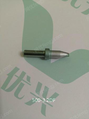 500-3.2DF马达转子焊锡机烙铁头