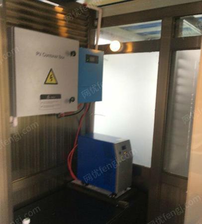 工频(HFT-5KW)单相DC24V转AC220V太阳能逆变器