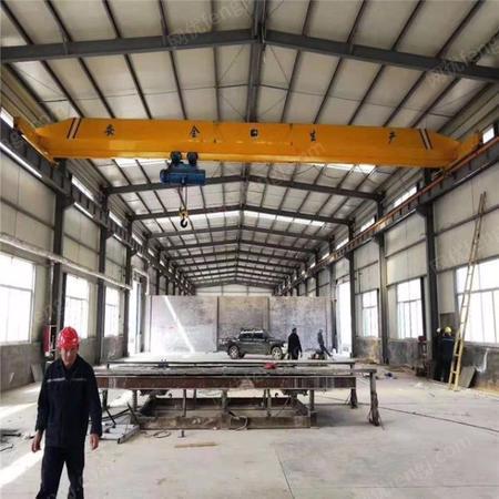 广东深圳天车厂家现在有货