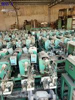 求购二手气流纺纱机,再生棉