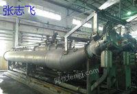 求购二手立信高温高压染缸200-300-400-500600-700公斤多台