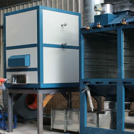 乐途环保 武汉催化燃烧设备 工业RCO催化燃烧设备