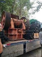 全国回收各种破碎机