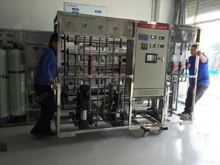 一体化恒温水处理设备/杭州亲子泳池设备/专业水处理设备