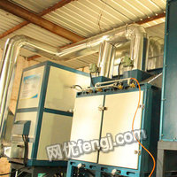 乐途环保 武汉大型废气处理设备 VOCS大气处理设备