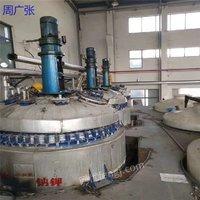 全国高价求购化工厂设备 反应釜 干燥机 蒸发器 离心机发酵罐 压滤机等
