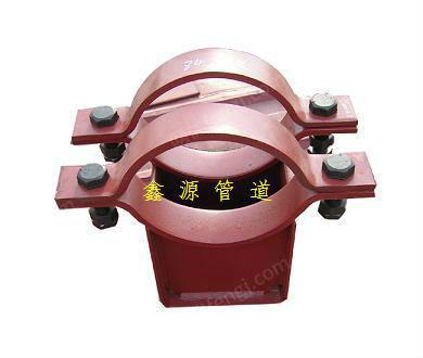 鑫源管道可定制型号-优质填充聚四氟乙烯滑动支座