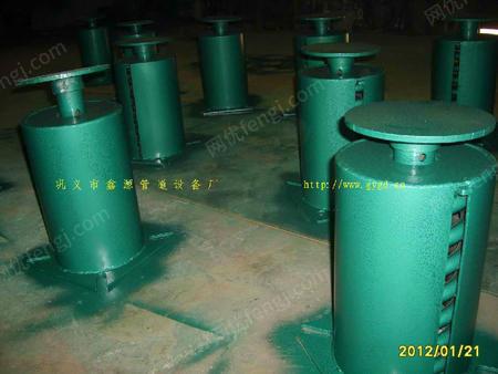 鑫源厂家定制各种型号-优质管道支吊架