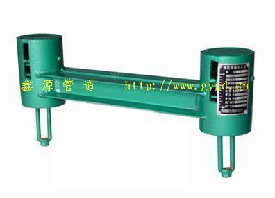 鑫源管道可定制型号-优质变力弹簧支吊架