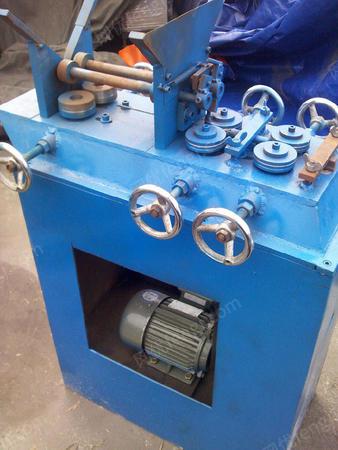 小投资在家办厂好项目小型电焊条生产机械设备