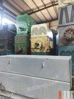 河南新乡造纸厂整体回收