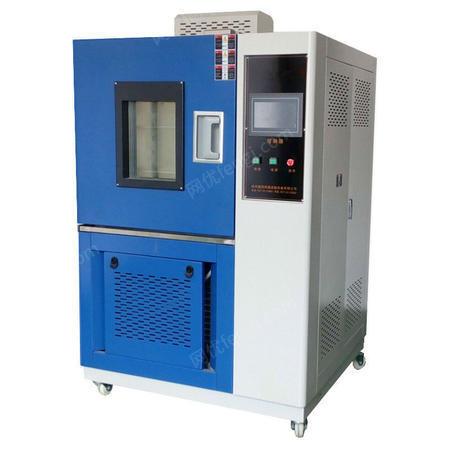 触摸屏 高低温交变湿热试验箱 生产厂家