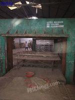 山东菏泽求购1台二手木工压机15层的
