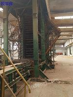 山东菏泽求购1台二手各类型木工压机