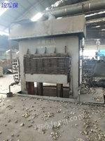 山东菏泽求购1台二手11层木工压机