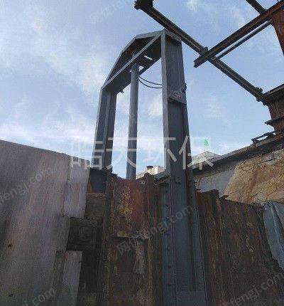 烟气挡板门的作用-脱硫系统必备-皓天环保